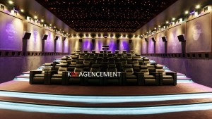 KM CINEMA 1
