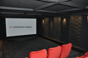 KM CINEMA 25