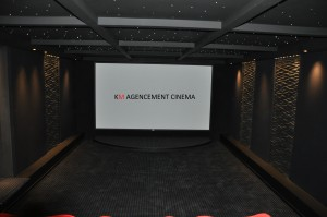KM CINEMA